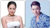 Hoa hậu Ngô Phương Lan và ca sĩ Đông Hùng 'định nghĩa' về đàn ông 'chất'