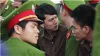 Vụ thảm sát ở Bình Phước: Đã tiêm thuốc độc đối với tử tù Nguyễn Hải Dương