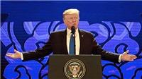 Những phát ngôn ấn tượng của Tổng thống Donald Trump về Việt Nam