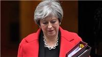 Bắt hai kẻ âm mưu đánh bom dinh Thủ tướng, định mưu sát bà Theresa May bằng dao