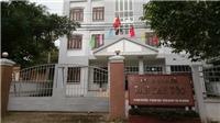 Kỷ luật Tỉnh ủy viên, Trưởng Ban Dân tộc tỉnh Quảng Ngãi