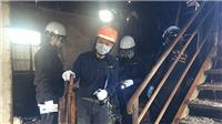 Cháy nhà máy ở Đài Loan, 6 công nhân Việt Nam thiệt mạng