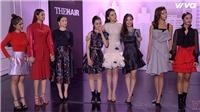 Tối nay, 'Vẻ đẹp thương hiệu' tập 3: Team Minh Tú chiến thắng?