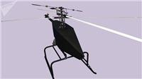 Nga chế tạo trực thăng không người lái 'để tiến hành chiến tranh điện tử'