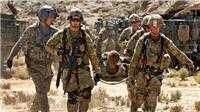Lính Afghanistan bắn binh sĩ Mỹ