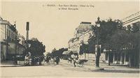 Trưng bày tài liệu lưu trữ có một không hai về kiến trúc Pháp tại Hà Nội
