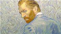 VIDEO: Phim hoạt hình đầu tiên sản xuất bằng 100% tranh sơn dầu của Van Gogh