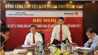 Vì sao Tổng giám đốc Vietlott bất ngờ từ chức?