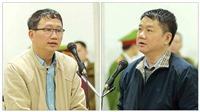 Sáng 22/1, Hội đồng xét xử sẽ tuyên án: Trịnh Xuân Thanh, Đinh La Thăng nói lời sau cùng