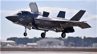 Nhật Bản triển khai chiến đấu cơ tàng hình F-35 đối phó Triều Tiên