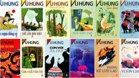 Giải Cống hiến Văn học lần 2: Vinh danh 10 tác giả vì sự phát triển văn học Việt