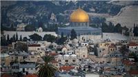 Tuyên bố của ông Trump về Jerusalem: Cú 'chọc gậy tổ ong' nguy hiểm