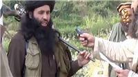 Thêm một chỉ huy chủ chốt của Taliban bị tiêu diệt
