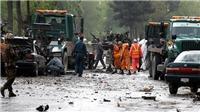 Taliban sát hại 20 cảnh sát ở tỉnh miền Nam Zabul