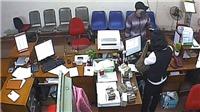 VIDEO: Bắt đối tượng dùng bom giả và súng bắn bi cướp hơn 1 tỷ của ngân hàng ở Bắc Giang