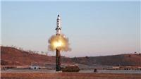 Vì sao Nhật-Mỹ-Hàn lại 'bắt tay nhau' diễn tập chống tên lửa?