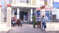 Vụ cướp ngân hàng ở Vĩnh Long: Đã xác định được nghi phạm
