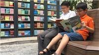 Các 'Đại sứ văn hóa đọc Thủ đô' muốn mọi tổ dân phố đều có tủ sách