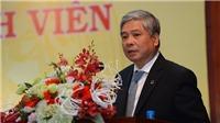 Ngân hàng Nhà nước thông tin liên quan đến vụ khởi tố ông Đặng Thanh Bình
