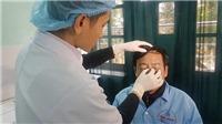 Tạm giữ đối tượng hành hung bác sỹ tại Thái Bình