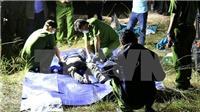 VIDEO: Một người chết sau cuộc hỗn chiến tranh dành đất đai