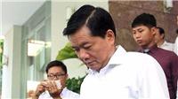 Khởi tố, bắt tạm giam ông Ðinh La Thăng: Kiên quyết, nghiêm minh và đúng mực