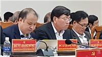 Kỷ luật Ban Cán sự Đảng UBND thành phố Đà Nẵng và một số cán bộ có liên quan