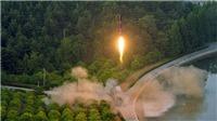 Giáng sinh này, Triều Tiên sẽ phóng tên lửa đạn đạo từ tàu ngầm?