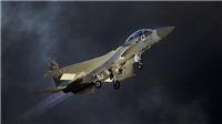 Mỹ lắp vũ khí laser cho tiêm kích F-15, có khả năng hạ các mục tiêu cách 1.609 km