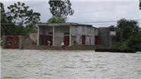 Tin lũ khẩn cấp trên các sông ở Thanh Hóa