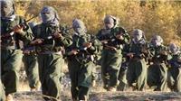 Thổ Nhĩ Kỳ bắt giữ hơn 300 người phản đối chiến dịch quân sự tại Syria