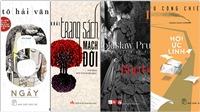 Giải thưởng Hội Nhà văn Hà Nội 2017: Không trao giải cho thơ