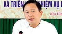Đồ họa phiên tòa xét xử Trịnh Xuân Thanh và đồng phạm
