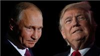 Tổng thống Donald Trump: Nga có thể giúp đỡ 'rất đáng kể' để giải quyết nhiều vấn đề trên thế giới