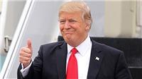TRỰC TIẾP: Tổng thống Mỹ Donald Trump có bài phát biểu đầu tiên tại APEC 2017