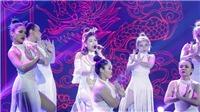 Tập 2 'Sao đại chiến': Quán quân 'Giọng hát Việt' Vũ Thảo My rời cuộc chơi