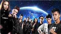 Trọng Hiếu, Ái Phương, Miu Lê 'đại chiến' với 'lão làng' showbiz - nhóm MTV