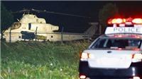 Nhật Bản tức giận vì trực thăng quân sự Mỹ hạ cánh vô tội vạ
