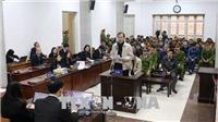 VIDEO xét xử Trịnh Xuân Thanh: Xem các bị cáo xin 'gỡ' tội cho nhau