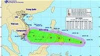 Dự báo thời tiết hôm nay 29 Tết: Miền Bắc trời nắng, bão Sanba đổ bộ Biển Đông