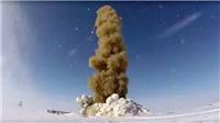 Video Nga thử nghiệm tên lửa đánh chặn tiêu diệt vũ khí hạt nhân
