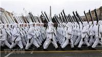 Nga diễu binh hùng tráng kỷ niệm 75 năm chiến thắng lịch sử Stalingrad