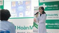 Thành lập câu lạc bộ gan khỏe tại bệnh viên Hoàn Mỹ Cữu Long