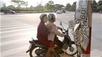 Hà Nội: Xôn xao 'dịch vụ' chuộc biển kiểm soát sau mùa ngập lụt