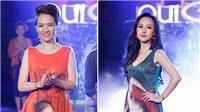 BTV Đan Lê, Hoài Anh, Thu Hà 'đốn tim' fan với màn trình diễn catwalk đầy mê hoặc