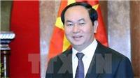 Toàn văn bài viết của Chủ tịch nước Trần Đại Quang nhân kỷ niệm 100 năm Cách mạng Tháng Mười Nga