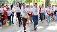 Phan Hương, Thanh Bi, Phùng Bảo Ngọc Vân chung tay giúp đỡ các em nhỏ mắc bệnh tim
