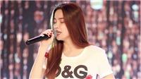 Chung kết Hoa hậu Đại dương 2017, Hồ Ngọc Hà sẽ hát gì?