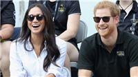 Cô dâu của Hoàng tử Anh Harry, người thứ 5 thừa kế ngai vàng là ai?