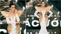 Lý Nhã Kỳ hóa thân lộng lẫy thành Nữ hoàng Ai Cập trong phim 'Xác ướp'